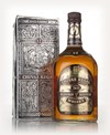 Chivas Regal 12 Year Old 1L - 1970s
