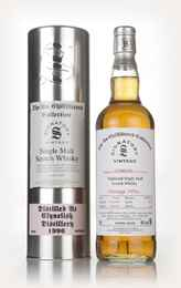 Clynelish 20 Year Old 1996 (cask 8787) - Un-Chillfiltered Collection (Signatory)