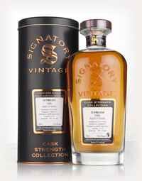 Clynelish 21 Year Old 1995 (cask 11223) - Cask Strength Collection (Signatory)