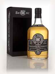 Cragganmore 16 Year Old 1999 - Small Batch (WM Cadenhead) 3cl Sample
