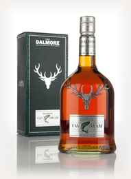 Dalmore Tay Dram - The Rivers Collection 2012 3cl Sample