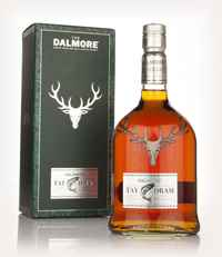 Dalmore Tay Dram - The Rivers Collection 2011
