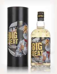Old Big Peat (La Maison du Whisky 60th Anniversary)