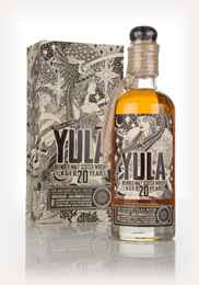 Yula 20 Year Old (Douglas Laing) 3cl Sample