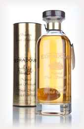 Edradour 2003 (bottled 2014) (7th Release) Bourbon Cask Matured Natural Cask Strength - Ibisco Decanter