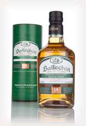 Edradour Ballechin 10 Year Old 3cl Sample