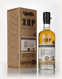 Garnheath 42 Year Old 1974 (cask 11209) - Xtra Old Particular (Douglas Laing)