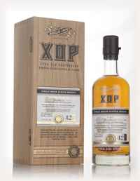 Garnheath 42 Year Old 1974 (cask 11522) - Xtra Old Particular (Douglas Laing)