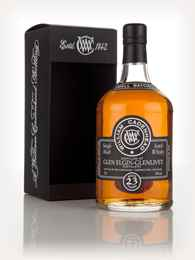 Glen Elgin 23 Year Old 1991 - Small Batch (WM Cadenhead) 3cl Sample