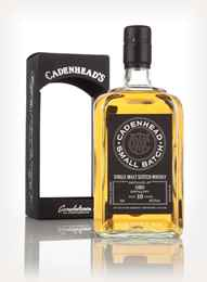 Glen Ord 10 Year Old 2004 - Small Batch (WM Cadenhead)