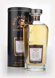 Glen Ord 15 Year Old 1997  - Cask Strength Collection (Signatory)