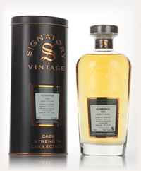 Glenburgie 21 Year Old 1995 (cask 6498) - Cask Strength Collection (Signatory)