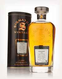 Glencraig 35 Year Old 1976 Cask 4259 - Cask Strength Collection (Signatory)