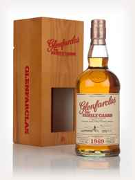Glenfarclas 1969 (cask 2454) Family Cask Summer 2014 Release 3cl Sample