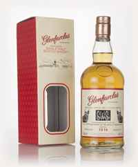 Glenfarclas 2007 (bottled 2014) (casks 13 & 14) - 700th Anniversary of the Battle of Bannockburn
