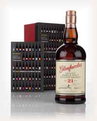 "Glenfarclas 21 Year Old & ""101 World Whiskies To Try Before You Die"" (Ian Buxton)"