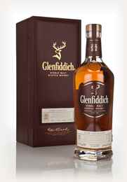 Glenfiddich 36 Year Old 1979 (cask 11138) - Rare Collection
