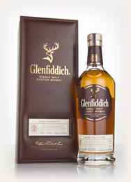Glenfiddich 39 Year Old 1977 (cask 22742) - Rare Collection