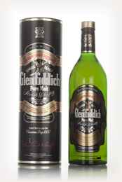 Glenfiddich Special Old Reserve 1l - 1970s