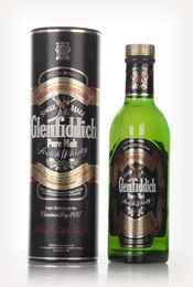 Glenfiddich Special Old Reserve (35cl) - 1990s