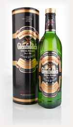 Glenfiddich Special Reserve (Old Bottling)