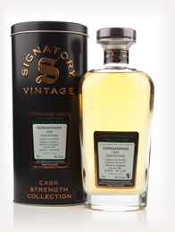 Glenglassaugh 34 Year Old 1979 (cask 1547) - Cask Strength Collection (Signatory)