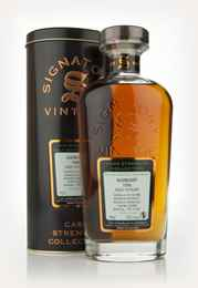 Glenlivet 14 Year Old 1996 - Cask Strength Collection (Signatory)