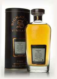 Glenlivet 30 Year Old 1981 (Cask 9458) - Cask Strength Collection (Signatory)