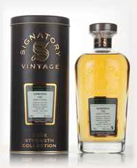 Glenlossie 21 Year Old 1992 (cask 3445) - Cask Strength Collection (Signatory)