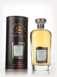 Glenrothes 26 Year Old 1990 (cask 19016) - Cask Strength Collection (Signatory)