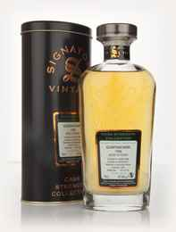 Glentauchers 16 Year Old 1996 (cask 1387) - Cask Strength Collection (Signatory) 3cl Sample