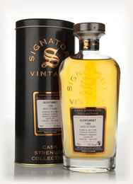 Glenturret 25 Year Old 1986 Cask 294 - Cask Strength Collection (Signatory)