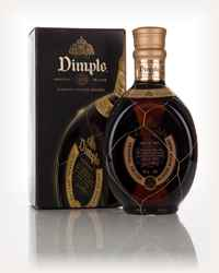 Dimple 18 Year Old Original Deluxe 3cl Sample
