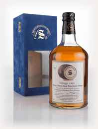 Highland Park 10 Year Old 1989 (cask 11579) - (Signatory)