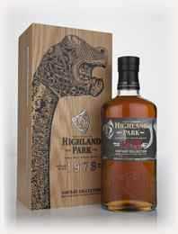 Highland Park 1978 - Vintage Collection