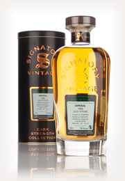 Imperial 19 Year Old 1995 (cask 50164) - Cask Strength Collection (Signatory)