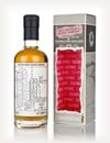 Invergordon 50 Year Old (That Boutique-y Whisky Company)