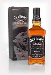 Jack Daniel's Master Distiller Series No.2 3cl Sample