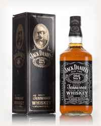 Jack Daniel's Tennessee Whiskey - Bottled 1995