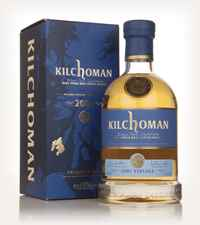 Kilchoman 6 Year Old 2007