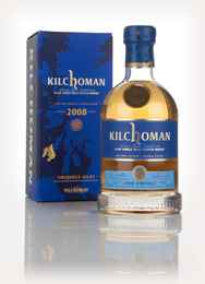 Kilchoman 7 Year Old 2008