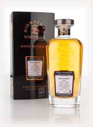 Rare Ayrshire 40 Year Old 1975 (cask 3421) - Cask Strength Collection Rare Reserve (Signatory)