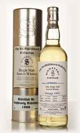 Laphroaig 12 Year Old 1999 - Un-Chillfiltered (Signatory)