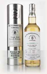 Linkwood 15 Year Old 1999 (casks 6176 & 6177) - Un-Chillfiltered Collection (Signatory)
