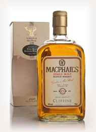 MacPhail's 15 Year Old (Clipfine)