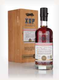 Mortlach 22 Year Old 1992 (cask 10587) - Xtra Old Particular (Douglas Laing)