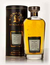 Mosstowie 32 Year Old 1979 - Cask Strength Collection (Signatory)