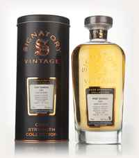 Port Dundas 26 Year Old 1991 (cask 50407) - Cask Strength Collection (Signatory)