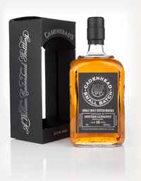 Speyside 18 Year Old 1995 - Small Batch (WM Cadenhead) 3cl Sample