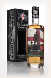 English Whisky Co. Chapter 13 - WW1 Edition